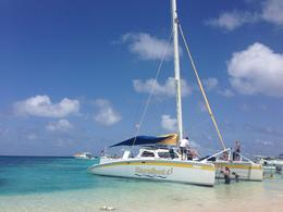 Photo of San Juan San Juan Snorkel and Picnic Cruise Snorkeling lessons!
