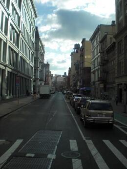 Photo of New York City New York City Guided Sightseeing Tour by Luxury Coach Street view