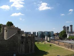 Photo of London The Original London Sightseeing Tour: Hop-on Hop-off Tower of London