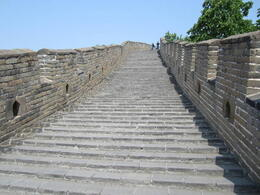 Photo of Beijing Great Wall of China at Mutianyu Full Day Tour including Lunch from Beijing Wall