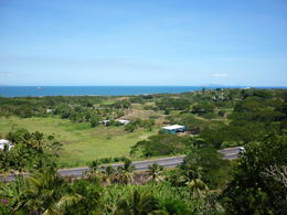 Photo of Fiji Vuda Lookout, Sabeto Valley and Garden of the Sleeping Giant Tour 2012-Fiji28