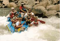 Photo of Colorado Colorado Rafting