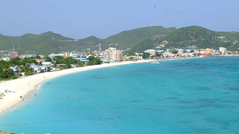 Beautiful - St Maarten