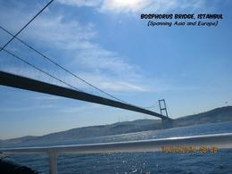Photo of Istanbul Istanbul City Tour with Bosphorus Strait Sightseeing Cruise Bosphorus bridge