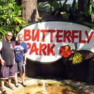 Photo of Singapore Sentosa Island Images of Singapore Morning Trip with optional Underwater World Butterfly Park