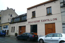 Photo of   Cantillon Brewery/Gueuze Museum