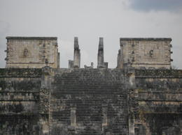 Photo of Cancun Chichen Itza Day Trip from Cancun DSCN1112