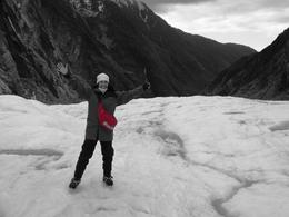 Photo of Franz Josef & Fox Glacier Small-Group Franz Josef Glacier Walk Great time!