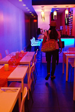 Photo of Miami South Beach Cultural Food and Walking Tour Inside a restaurant