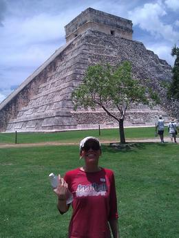 Photo of Cancun Chichen Itza Day Trip from Cancun Jina
