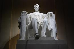 Photo of Washington DC Washington DC Monuments by Moonlight Night Tour by Trolley Lincoln Memorial