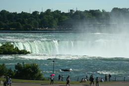 Photo of New York City 2-Day Niagara Falls Tour from New York by Bus Niagara Falls park