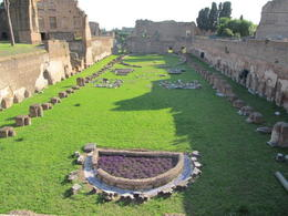 Photo of Rome Skip the Line: Ancient Rome and Colosseum Half-Day Walking Tour On top of Capitoline Hill