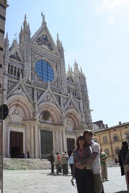 Photo of Florence Tuscany in One Day Sightseeing Tour Siena, the Duomo