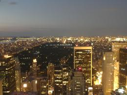 Photo of New York City Top of the Rock Observation Deck, New York View 1
