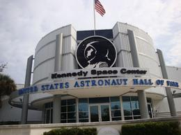 Photo of Orlando Kennedy Space Center Day Trip with Transport from Orlando astronaut hall of fame
