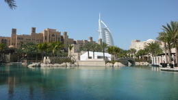 Photo of Dubai Dubai City Half-Day Sightseeing Tour Burj al arab