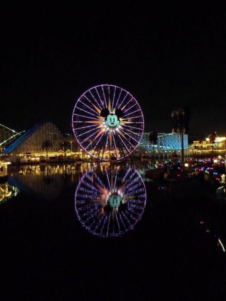 California Adventure - Los Angeles