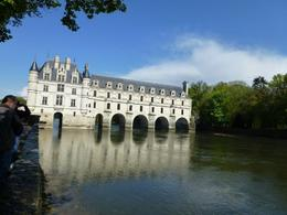 Photo of Paris Skip the Line: Chateaux du Chambord, Chenonceau and Loire Valley Wine-Tasting Day Trip from Paris Chateau Chenonceau