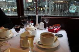 Photo of Melbourne Colonial Tramcar Restaurant Tour of Melbourne Colonial Tramcar Restaurant Tour of Melbourne