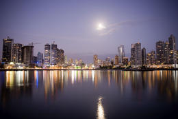 Photo of   Dynamic Panama City