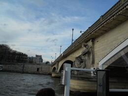 Photo of Paris Paris City Tour, Seine River Cruise and Eiffel Tower From Cruise