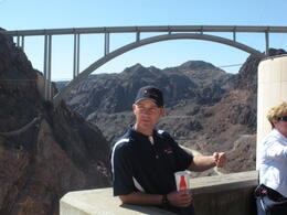 Photo of Las Vegas Ultimate Hoover Dam Tour Jason