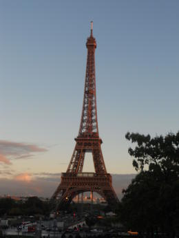 Photo of Paris Paris City Tour, Seine River Cruise and Eiffel Tower La Tour Eiffel