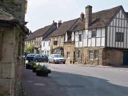 This wonderfully small town in included in the Small group tou, is where a lot of famous films were made like Harry Potter, Pride and Predjudice, and Robin Hood: Prince of Thieves., TIFFANY G - June 2010
