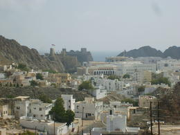 Photo of Muscat Muscat City Sightseeing Tour - A Fascinating Capital Muscat
