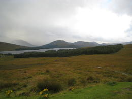 Photo of Edinburgh Loch Ness, Glencoe and the Highlands Small-Group Day Trip from Edinburgh Rannoch Moor
