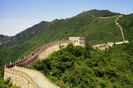 Photo of   The amazing Great Wall of China
