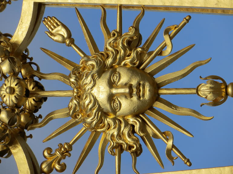 The Sun King - Versailles
