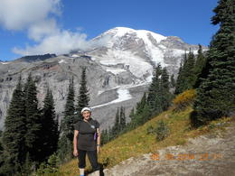 Photo of Seattle Mt Rainier Day Tour from Seattle .