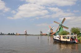 windmill , Radiumzhao - May 2011