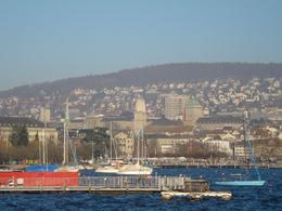 Photo of Zurich Zurich City Highlights with Felsenegg Cable Car Ride Additional view of Lake Zurich