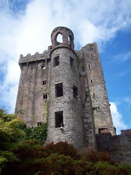 Photo of Dublin 2-Day Cork, Blarney Castle and Ring of Kerry Rail Trip from Dublin Blarney Castle