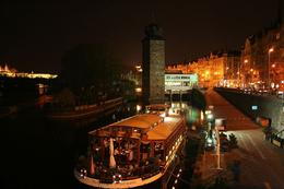 Photo of Prague Prague by Night Botel Matylda