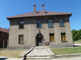 Photo of Krakow Auschwitz-Birkenau Museum Half-Day Trip from Krakow Camp Commandant's House