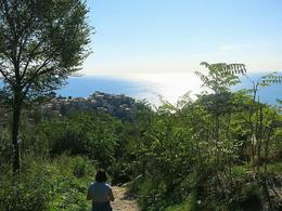 Photo of Florence Cinque Terre Hiking Day Trip from Florence Corniglia to Vernazza trek
