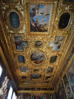 Photo of Venice Skip the Line: Doge's Palace Secret Itineraries Tour Doge Palace rooms