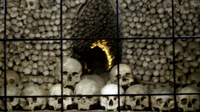 Kutn� Hora Day Trip from Prague - Prague