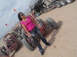 Photo of Las Vegas Mini Baja Buggy Half-Day Tour from Las Vegas Linda