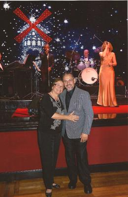 Photo of Paris Moulin Rouge Paris Dinner and Show Love sweet love!