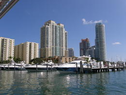 Photo of Miami Miami Combo Tour: City Sightseeing, Biscayne Bay Cruise and Everglades Airboat Ride Miami Marina