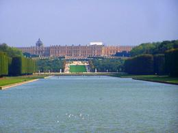 Photo of Paris Versailles by Bike Day Tour Our view