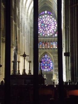 Photo of   Reims Cathedral