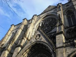 Photo of New York City New York City Guided Sightseeing Tour by Luxury Coach St John the Divine