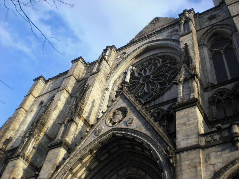 St John the Divine - New York City