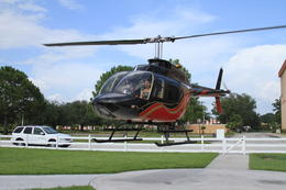 Photo of Orlando Orlando Helicopter Tour from Walt Disney World Resort Area Taking Off